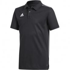 Adidas Core 18 Polo Junior CE9038 football jersey