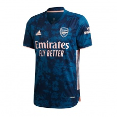 Adidas Arsenal Third Authentic 20/21 M GH6654 jersey