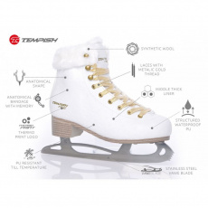 Figure Skates Tempish Fine W