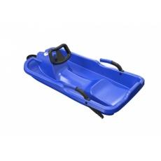 klzák s volantom Skibob modrý