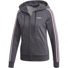 Adidas Essentials 3S FZ HD W DU0657 sweatshirt