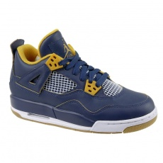 Jordan 4 Retro BG JR 408452-425 shoes