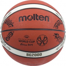 basketball ball replica China 2019 WC