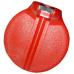 centrovací kľúč plast červený 3,25 mm