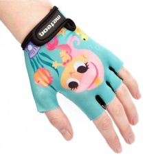 Cycling gloves Meteor Jr 26151-26153