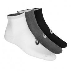3pak Quarter 155205-0701 socks