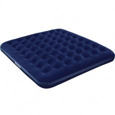Bestway King velor mattress 203x183x22cm 67004-6249