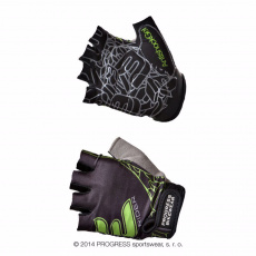 R BS RIDER MITTS