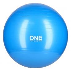 Gymnastická lopta HMS Gym Ball 10 modrý, 55 cm