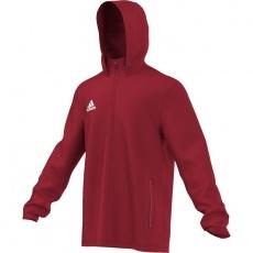 Core 15 nylon jacket