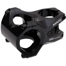 predstavec max1 Enduro CNC 45/0 ° / 31,8 mm čierny