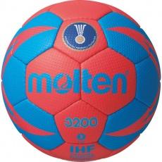 Handball Molten H2X3200-RB2 IHF