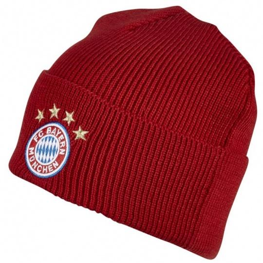 Adidas FC Bayern Woolie FS0192 cap