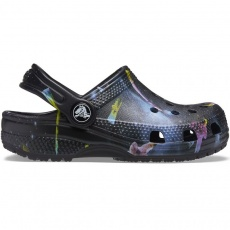 Crocs Classic Out Of This World II Clog Jr 206818 001