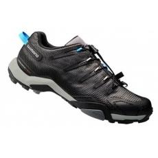 topánky Shimano SH-MT44L čierne