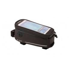 brašna Zéfal Console Pack T2 predné na mobil čierna