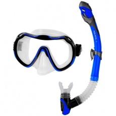 Aqua-Speed Java + Elba 11 diving kit