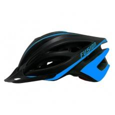 prilba HAVEN Endura-IN čierno / modrá
