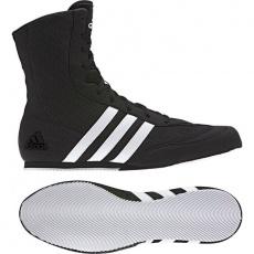 Adidas Box Hog II boxing shoes 9.5 ( 44 )