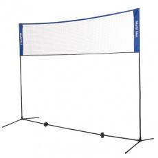Skladací sieť pre badminton, tenis a volejbal NILS EXTREME NT7111