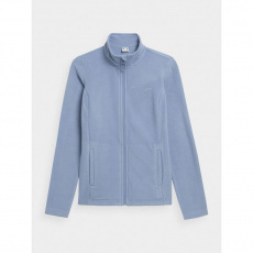4F W NOSH4-PLD350 Denim sweatshirt