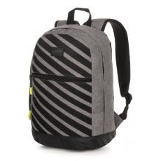 batoh daypack LOAP RONDO šedý