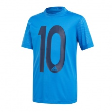 Adidas Messi Icon Jersey T-shirt JR DV1317
