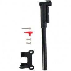 Bicycle pump with analog pressure gauge 2073467