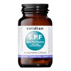 S.P.F Skin Pre Factor 30 kapsúl (Komplex pre podporu pleti)