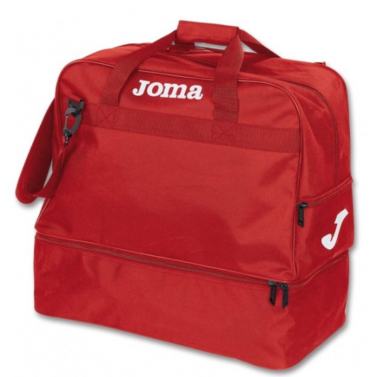 BAG TRAINING III RED -MEDIUM-