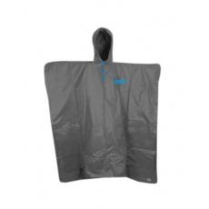 pláštěnka HAVEN RAINCOAT Poncho šedo/modrá