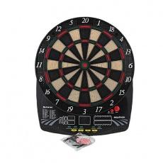 Electronic dart board Equinox Antares DA-23