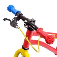Balance bike Meteor Fireman Jr 22588