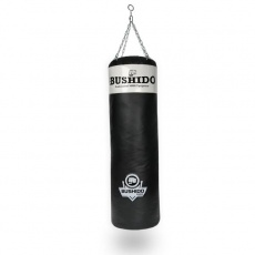 Boxovacie vrece DBX BUSHIDO 140 x 40 cm prázdny