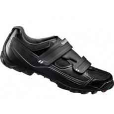 boty Shimano M065 černé