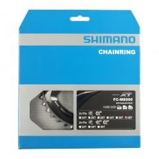 prevodník 38Z Shimano XT FC-M8000 2x11 4 diery