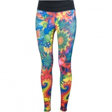 FeelJ! Training pants and leggings! Surreal Long W 288