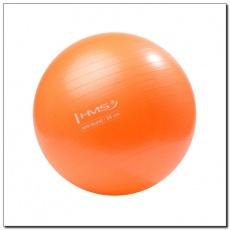 Anti-Burst gym ball 55 cm orange
