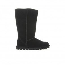 BearPaw Elle Tall Jr 1963W-011 Black shoes