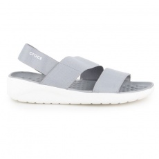 Crocs Literide Stretch Sandal W 206081-00J
