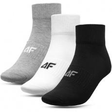 4F M H4L21-SOM007 25M socks