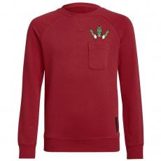Arsenal FC Crew Sweat Jr sweatshirt