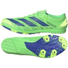 Adizero XCS spike shoes