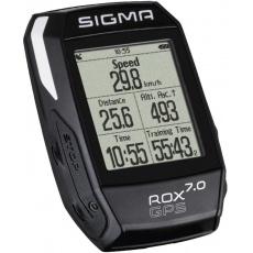 computer SIGMA Rox 7.0 GPS černý