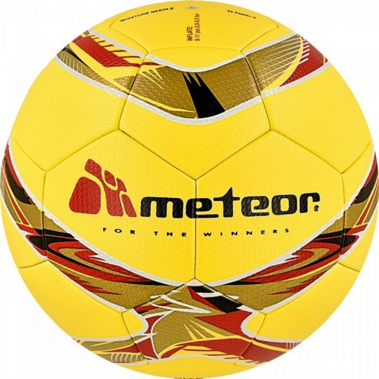 Football Meteor 360 GRAIN TB yellow 00071