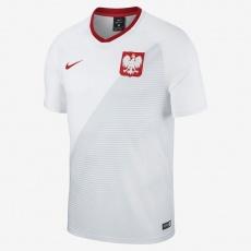 Breathe Top Home Polish National Team Jersey M 893891-100