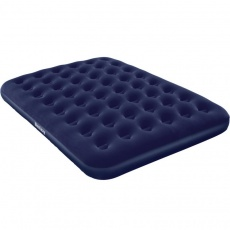 Bestway Queen velor mattress 203x152x22cm 67003-6232