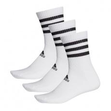 3S CSH Crew 3P socks