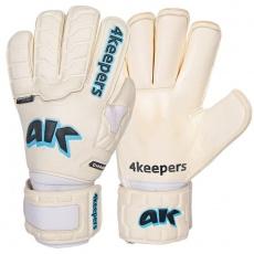 4Keepers Champ Aqua Contact RF Goalkeeper gloves S605152
