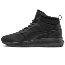 Puma Activate Mid WTR M 369784 01 shoes black